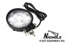 Buyers 1492115 6-LED Round Worklight