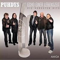 PUHDYS - ECHO EINER LEBENSZEIT  2 CD NEU