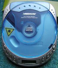 CD Walkman - Tragbarer CD Player MEDION