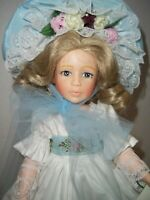 Robin Woods Poetry Of Childhood Doll Susan Blue