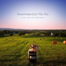 Mary Chapin Carpenter - Sometimes Just The Sky (NEW CD)