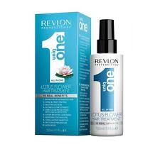 REVLON UNIQ ONE TREATMENT 10 IN 1 BEHANDLUNG LOTUS FLOWER 150 ml