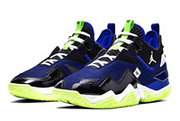 Jordan Westbrook One Take Blue Men's Basketball Shoes Sport Sneakers CJ0780-004