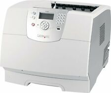 20G0100-Lexmark T640 Mono Laser Printer