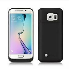 Galaxy S6/Edge/Edge+ Battery Case Power Bank Portable Charger Cover 4200mAh