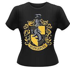 Harry Potter Crew Neck Plus Size T-Shirts for Women