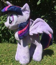 Custom WhiteDove-Creations My Little Pony Friendship Is Magic Twilight Plush
