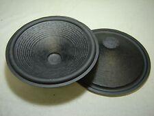 """Pr. 12"""" Paper Speaker Cones / Passive Radiators -- Recone Parts -- 150044"""