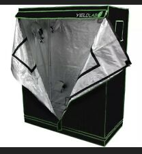 Yield Lab 48� x 24� x 60� Reflective Grow Tent