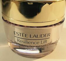 Estée Lauder Nutritious Resiience Lift Firming/ Sculpting Face and Neck Creme