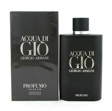 Acqua Di Gio Profumo Giorgio Armani MEN EAU DE PARFUM SPRAY 6.08 OZ SEALED BOX