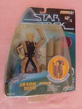 Nos Playmates 1998 Jem'Hadar Soldier Action Figure Warp Factor Series 2