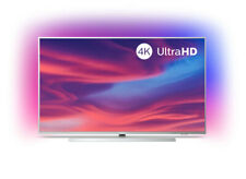 PHILIPS 55 Zoll Fernseher 55PUS7304/12 4K UHD LED Android Smart TV Ambilight
