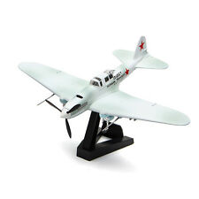 Easy Model Trumpeter 1/72 IL-2M3 36414 Platinum Collectiable Assembled Model