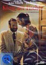 DVD NEU/OVP - König der Fischer - Robin Williams & Jeff Bridges