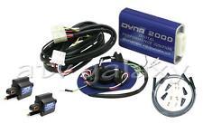 Dynatek Dyna 2000 CDI Ignition Coils Wires Kit Suzuki Bandit 1200 1200S 1996-05