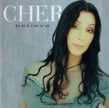 Cher: Believe [1998] | CD