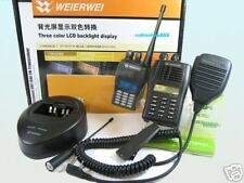 WEIERWEI VEV-3288s VHF 136-174MHz + SPEAKER MIC FREE