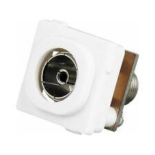 Clipsal OFFER 30FFPFMSWE TV Socket Mechanism