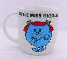 LITTLE MISS GIGGLES Tea Coffee Mug Cup