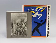 998550202 Ausstellungs-Kataloge Belgischer Symbolismus, Maler und das Theater
