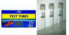 API Replacement Test Tubes w/Cap  (3 ea) by Mars Fishcare