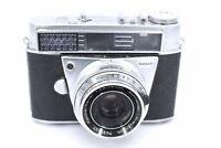 Kodak Retina Automatic III  Camera w/ Retina-Xenar f:2.8 45mm  Lens