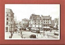 Vintage Unused Valentine's Postcard - High Street, Dundee