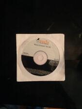 Roxio creator 9.0 DE Burn DVDs & CDs