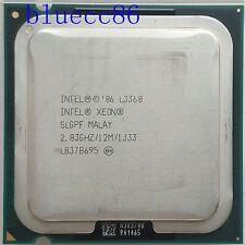 Intel Xeon L3360 SLGPF CPU 1333/2.83 GHz LGA775 CPU Processor