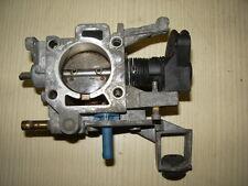 Opel Corsa B acelerador 48kw 65ps motor tipo x12xe Throttle body (017)