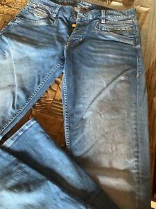 PME Legend Herren Jeans W34 / L36 OR 41182 American Classic