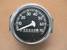 Speedometer 70 mph 1947-CJ-2A Willys Jeep