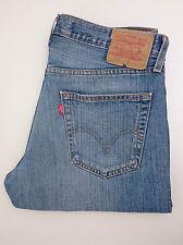 Levi's Short Distressed 30L Jeans for Men