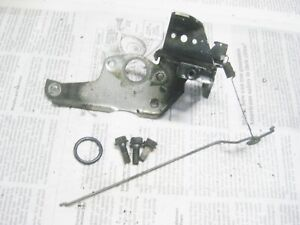 Briggs and Stratton 125K02-0303-E1 Control Bracket Assembly Part 692150, 499737