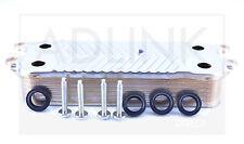 VAILLANT Ecotec PRO 24 / PRO 28 DHW Scambiatore di calore (13 piastre) 0020020018