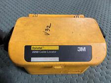 Dynatel 3m 2250 Transmitter
