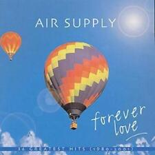 Air Supply : Forever Love - 36 Greatest Hits 1980 - 2001 CD (2003) ***NEW***