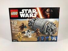 LEGO Star Wars 75136 Droid Escape Pod - NEW - SEALED - RETIRED