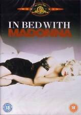 In Bed with Madonna New DVD Region 4 Truth or Dare Sealed IN STOCK NOW