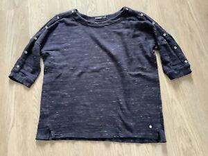 Cecil Shirt L ( XL? ) mit 3/4 Arm