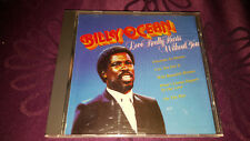 CD Billy Ocean / Love Really Hurts Without you - Album
