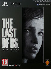 The Last of Us - Ellie Edition - PS3