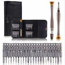 25in1 Precision Screwdrivers Kit Repair Tool Set for Mobile Phone Laptop PC Hot*