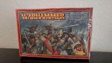 NEW Empire Soldiers Regiment - Warhammer Fantasy