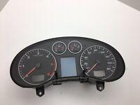 Audi A3, S3 8P Diesel Speedometer (Instrument Cluster) 8P0920981F