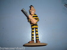 FIGURINE EN RESINE LUCKY LUKE - MARIE LEBLON 2003 - WILLIAM DALTON