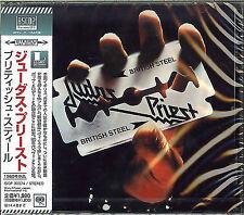 JUDAS PRIEST-BRITISH STEEL-JAPAN BLU-SPEC CD2 BONUS TRACK D73