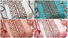 Anarkali Salwar Kameez Suit Indian Pakistani Dress Ethnic Bollywood PartyWear