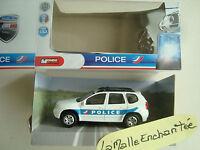 dacia duster police nationale 1/43 neuve en boite mondo motors ref 53138